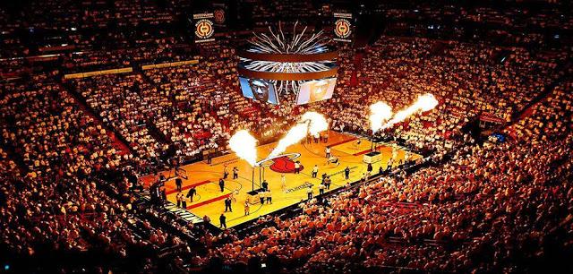 Miami Heat NBA