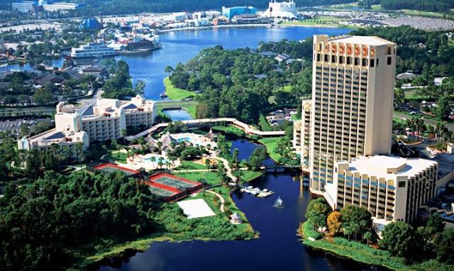 Región de Lake Buena Vista en Orlando
