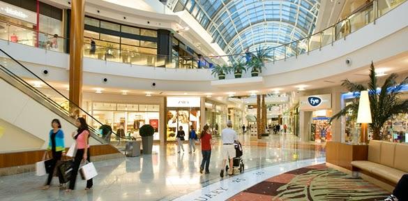 Hacer compras en Miami