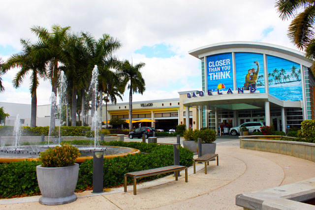 Compras en Shopping Dadeland Mall Miami