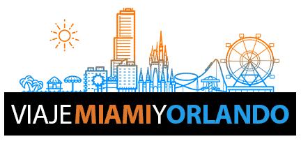 Viaje Miami Y Orlando